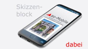 skizzenblock